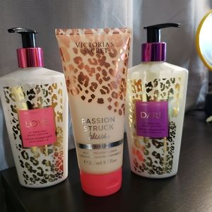 Victoria's Secret Hydrating Lotion